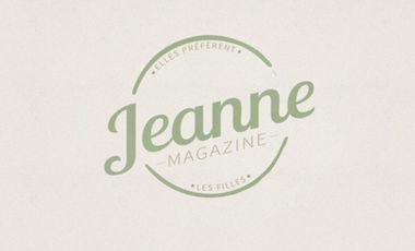 Project visual Jeanne Magazine est le nouveau média dédié aux lesbiennes
