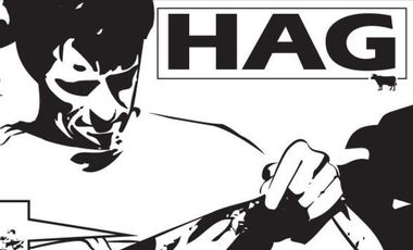"""Project visual HAG : """"vous êtes ici"""""""