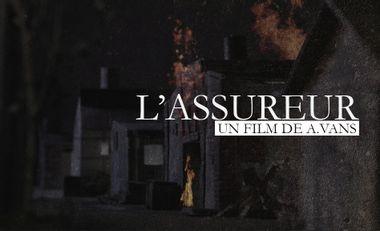 Visueel van project L'assureur
