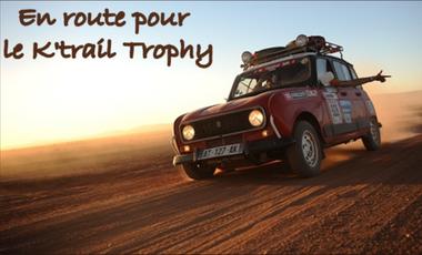 Visuel du projet En route pour le K-Trail Trophy