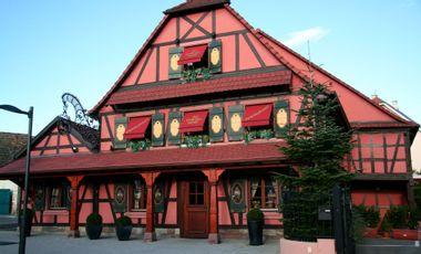 Visueel van project 67 - Au Cheval Noir à Hoenheim