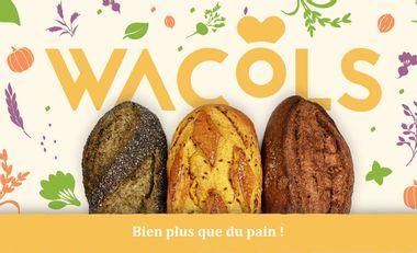 Project visual Wacols - Bien plus que du pain