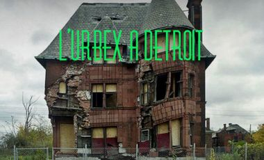 Visueel van project L'Urbex à Détroit