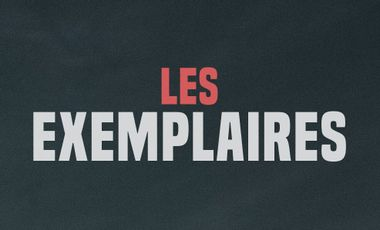 Project visual Les Exemplaires
