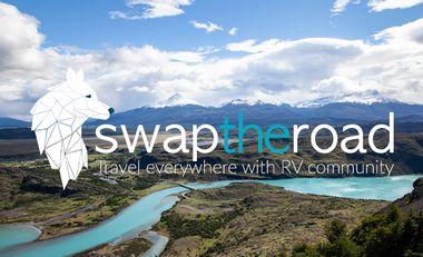 Visuel du projet Voyagez différemment avec SwapTheRoad