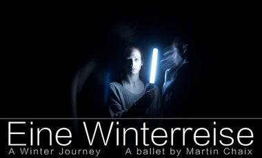 Project visual Eine Winterreise