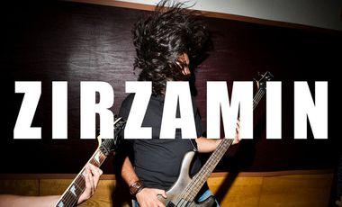 Project visual Zirzamin