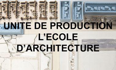 Project visual + Unité de Production _ Publication +