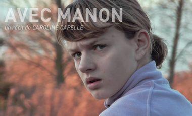 Project visual Avec Manon