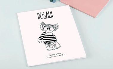 Visueel van project Rosalie