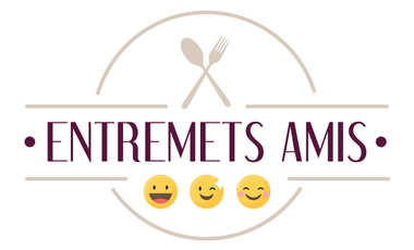 Visueel van project Entremets-amis