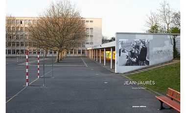 Visueel van project JEAN-JAURÈS