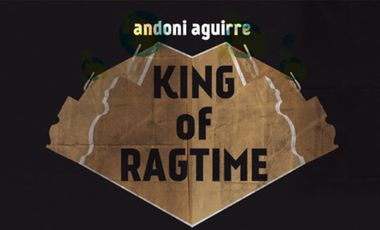 Project visual King Of Ragtime