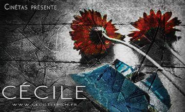 Project visual Cécile / Court métrage