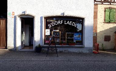 Visuel du projet Aidez-nous à Sauver le SdorfLaedel