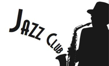 Project visual Jazz Club