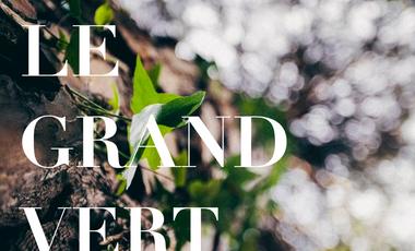 Visueel van project LE GRAND VERT