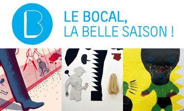 Visueel van project Le Bocal / La belle saison !