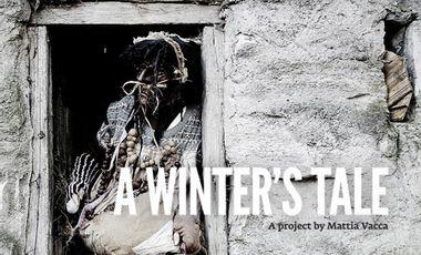 Visueel van project A Winter' s Tale