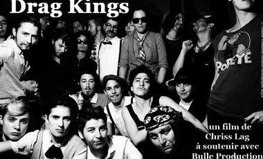 Project visual DRAG KINGS