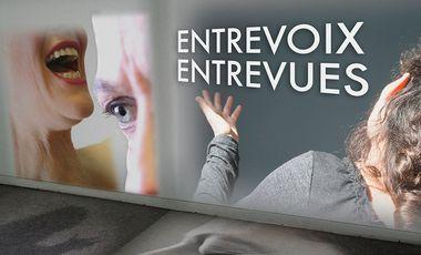 Visueel van project ENTREVOIX - ENTREVUE