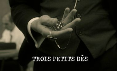 Visueel van project TROIS PETITS DÉS