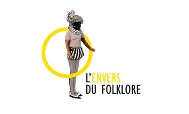 Visueel van project L'Envers du Folklore
