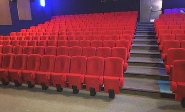 Visueel van project Rénovation des salles du cinéma Fellini