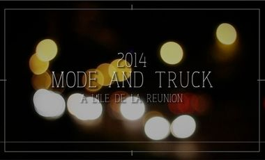Project visual Mode And Truck
