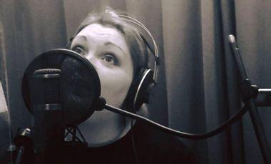 """Visueel van project Pré-commandez """"La Nuit · Le Jour"""", le nouvel album de MATHILDE"""