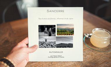 Visueel van project Sancerre. Une histoire de femmes, d'hommes et de vignes. AUTOMNALES