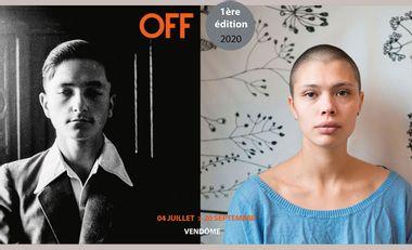Visuel du projet OFF - Le nouveau rendez-vous de la photographie émergente
