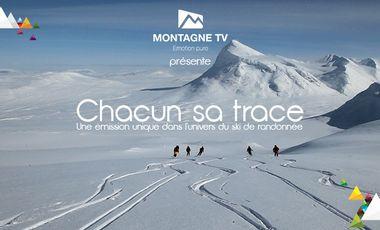Visueel van project Chacun sa trace