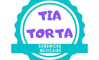 Visueel van project Tia Torta est là... régalez vous