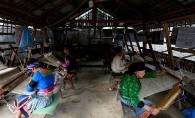 Visueel van project Femmes du Vietnam, tradition et modernité