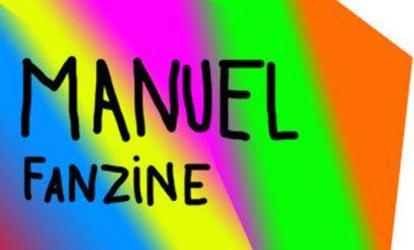 Project visual Manuel Fanzine