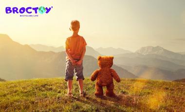 Project visual Broctoy' la seule app pour nos jouets d'occasion !