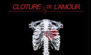 Project visual CLOTURE DE L'AMOUR
