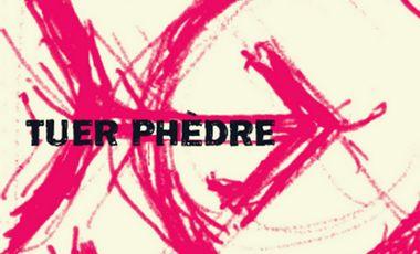 Visueel van project Tuer Phèdre