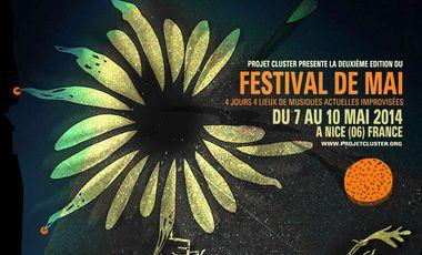 Project visual Festival de Mai