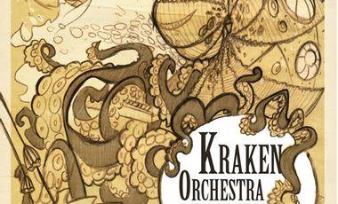 Project visual Kraken Orchestra