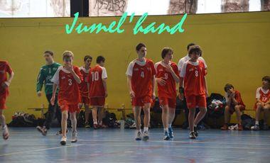 Visuel du projet Jumel'hand