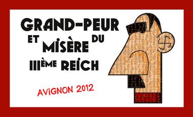 Project visual GRAND-PEUR ET MISERE DU IIIème REICH