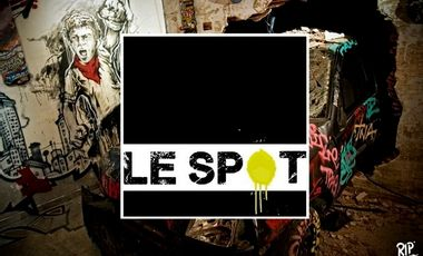 Visueel van project Le SPOT