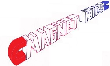 Project visual Magnet Kids