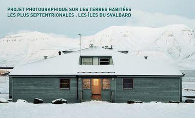 Visuel du projet Svalbard, une vie arctique
