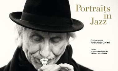 Visueel van project Portraits in Jazz