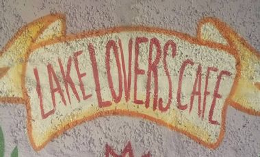 """Visueel van project Let's save the """"LAKE LOVERS CAFE"""" in Pokhara, NEPAL"""
