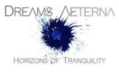 Visuel du projet Horizons of Tranquility, 1er album de DREAMS AETERNA