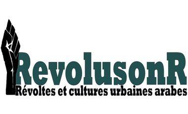 Visueel van project Festival RevolusonR